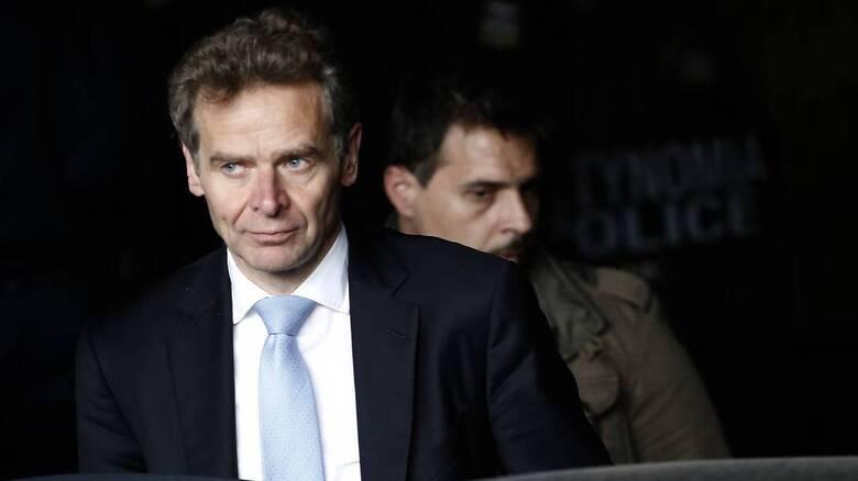 Τόμσεν: Στην Ελλάδα θριαμβεύει το πελατειακό κράτος