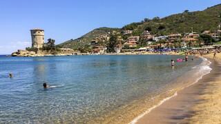 Ιταλία: Επιχείρηση covid free νησιά... α λα ελληνικά