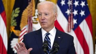 ΗΠΑ: Ο Μπάιντεν παρουσίασε το σχέδιό του για τον περιορισμό της οπλοκατοχής