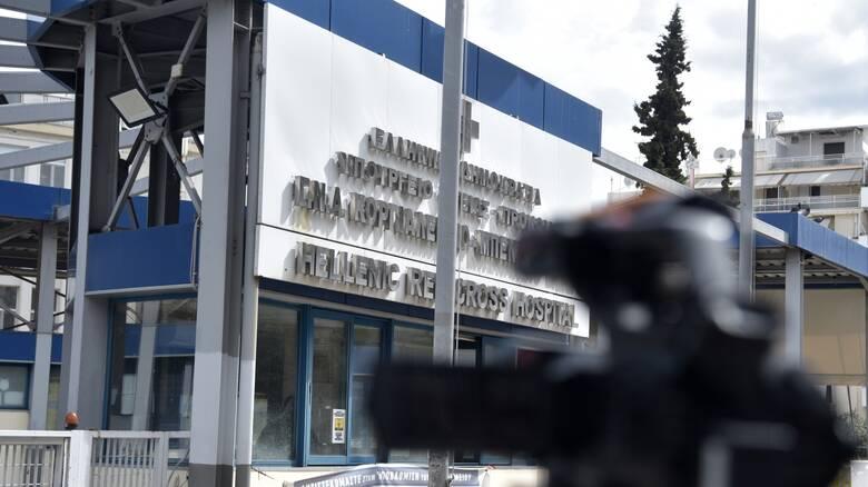 Έγκλημα στον Ερυθρό Σταυρό: Με ποινικό παρελθόν ο δράστης - Σοκαρισμένοι γιατροί και νοσηλευτές
