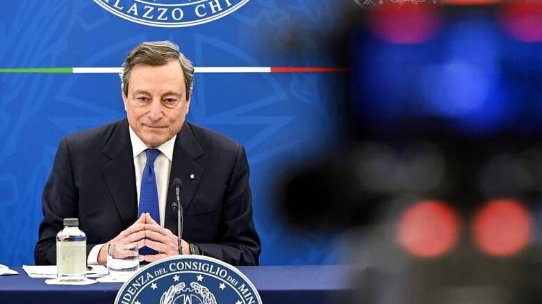 Οργισμένη αντίδραση της Τουρκίας μετά το «δικτάτορας» του Ντράγκι για Ερντογάν