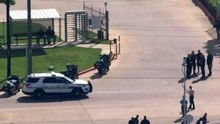 Επίθεση ενόπλου σε κατάστημα επίπλων στο Τέξας: Ένας νεκρός, τέσσερις σοβαρά τραυματίες