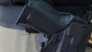 ΗΠΑ: Χωρίς άδεια η οπλοφορία στο Τενεσί από τον Ιούλιο
