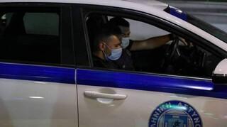 Επιχείρηση - «σκούπα» της ΕΛ.ΑΣ. στο κέντρο της Αθήνας: 10 συλλήψεις για διακίνηση ναρκωτικών