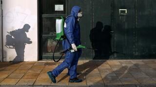 Κορωνοϊός: Σταθερά υψηλό το ιικό φορτίο στα λύματα της Αττικής
