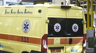 Τραγωδία στον Χολαργό: Νεκρός άνδρας που έπεσε από μεγάλο ύψος σε νοσοκομείο