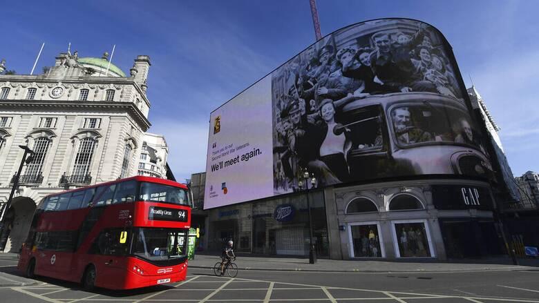 Βρετανία: Επιφυλακτικός ο υπουργός Μεταφορών σχετικά με τα ταξίδια Βρετανών στο εξωτερικό