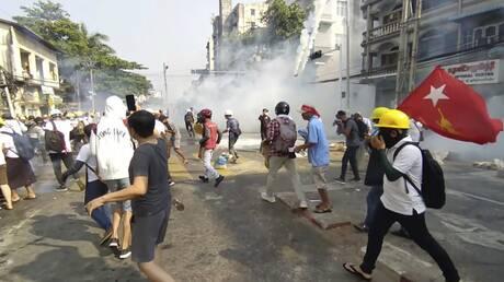 Μιανμάρ: Περιοδεία της απεσταλμένης του ΟΗΕ στην Ασία προκειμένου να βρεθεί λύση στην κρίση