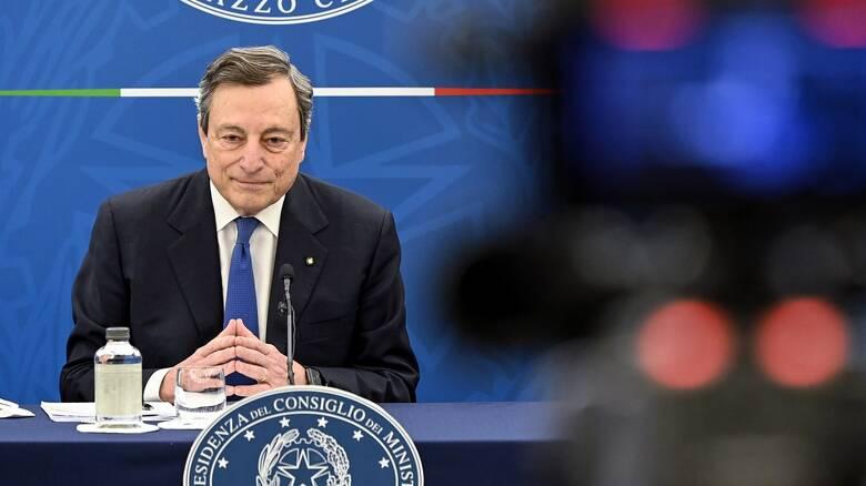 Από το «Sofagate» στον «δικτάτορα»: Σε τεντωμένο σχοινί οι σχέσεις Τουρκίας - Ιταλίας