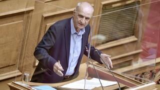 Πολιτική αντιπαράθεση ΝΔ – ΣΥΡΙΖΑ για ανάρτηση του βουλευτή Βαρεμένου στο Facebook