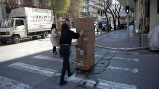 Λοιμωξιολόγοι: Click away στη Θεσσαλονίκη, ανοίγει η Αχαΐα, παραμένει κλειστή η Κοζάνη