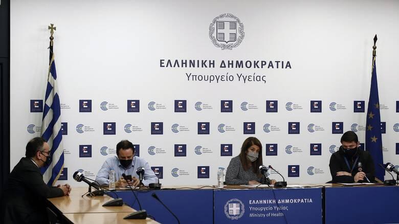 Κορωνοϊός: Άνοιγμα καταστημάτων σε Θεσσαλονίκη και Αχαΐα- Συναγερμός για τη βόρεια Ελλάδα