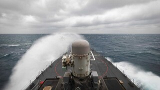 ΗΠΑ: Δυο πολεμικά πλοία κατευθύνονται προς Μαύρη Θάλασσα