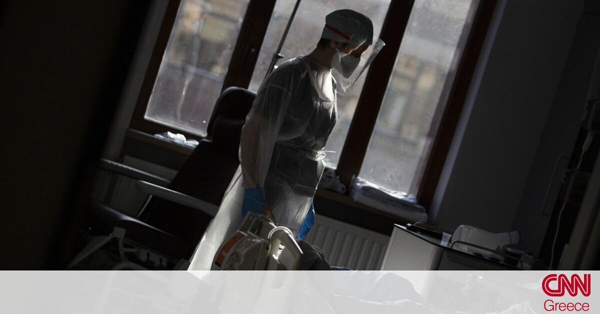 Κορωνοϊός: Αρνητικό ρεκόρ με 790 διασωληνωμένους, αλλά και 2.747 νέα κρούσματα – Στους 78 οι θάνατοι