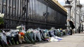 Πέθανε ο πρίγκιπας Φίλιππος της Βρετανίας: Τι προβλέπει το βασιλικό πρωτόκολλο
