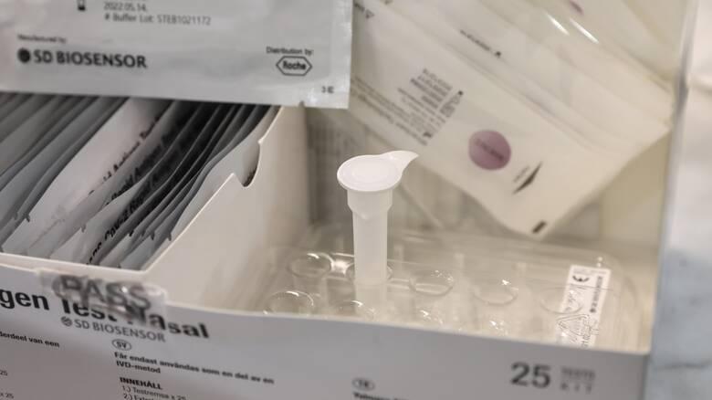 Self test - Μαγιορκίνης: Να μην οδηγεί σε εφησυχασμό ένα αρνητικό τεστ