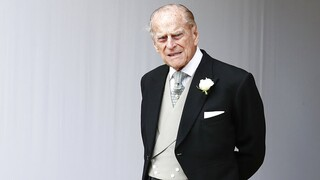 Θάνατος πρίγκιπα Φίλιππου: Φόρος τιμής στη μνήμη του με κανονιοβολισμούς στη Βρετανία