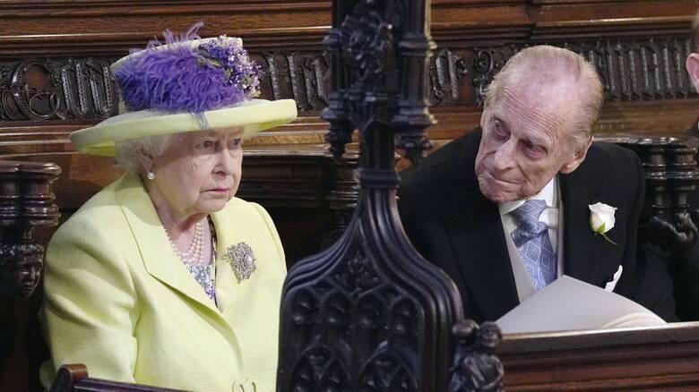 Θάνατος πρίγκιπα Φίλιππου: Η «επιστροφή» του Χάρι, η απουσία της Μέγκαν και η επόμενη μέρα