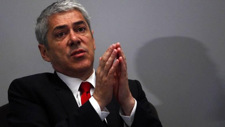Πορτογαλία: Για ξέπλυμα μαύρου χρήματος θα δικαστεί ο πρώην πρωθυπουργός Ζοζέ Σόκρατες