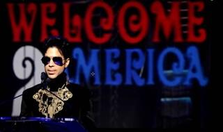 Ο Prince «επιστρέφει»: Έρχεται το νέο album «Welcome 2 America»