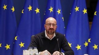 Κορωνοϊός - Σαρλ Μισέλ: Σοβαρή η αντίδραση της ΕΕ για την ανάκαμψη απο την COVID-19