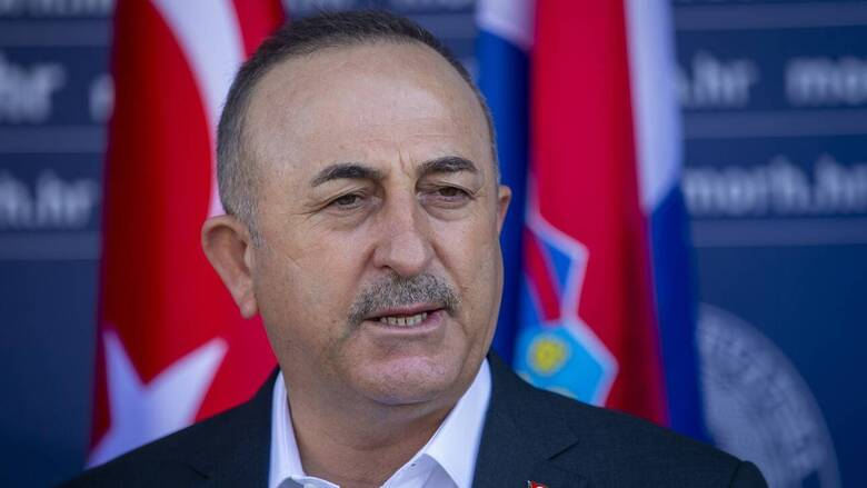 Τηλεφωνική επικοινωνία των υπουργών Εξωτερικών Τουρκίας- Αιγύπτου για το Ραμαζάνι
