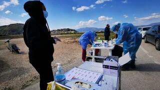 Κορωνοϊός: Σε κατάσταση έκτακτης ανάγκης ο οικισμός Ρομά Νομισματοκοπείου στο Χαλάνδρι