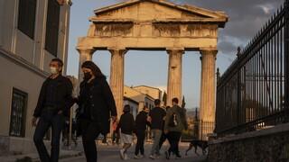 Κορωνοϊός - Δημοσκόπηση: Χαλάρωση των μέτρων ζητά το 61% - Η «ψαλίδα» μεταξύ ΝΔ και ΣΥΡΙΖΑ