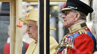 Θάνατος πρίγκιπα Φίλιππου: Στις 17 Απριλίου η κηδεία του - Παρών ο πρίγκιπας Χάρι
