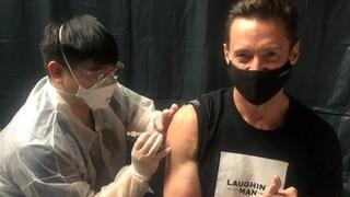 «O Wolverine δεν μπορεί να με σώσει»: Ο Χιού Τζάκμαν εμβολιάστηκε