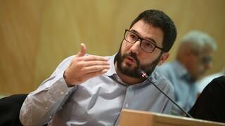 Ηλιόπουλος: Βαρύ χτύπημα για τη δημοκρατία η δολοφονία Καραϊβάζ, εκτεθειμένος ο Χρυσοχοΐδης