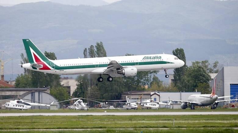 Τέλος εποχής για την Alitalia: Έρχεται η Ιta