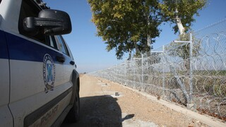 Έβρος: Σύλληψη άνδρα που μετέφερε παρανόμως μετανάστες από την Τουρκία στην Ελλάδα