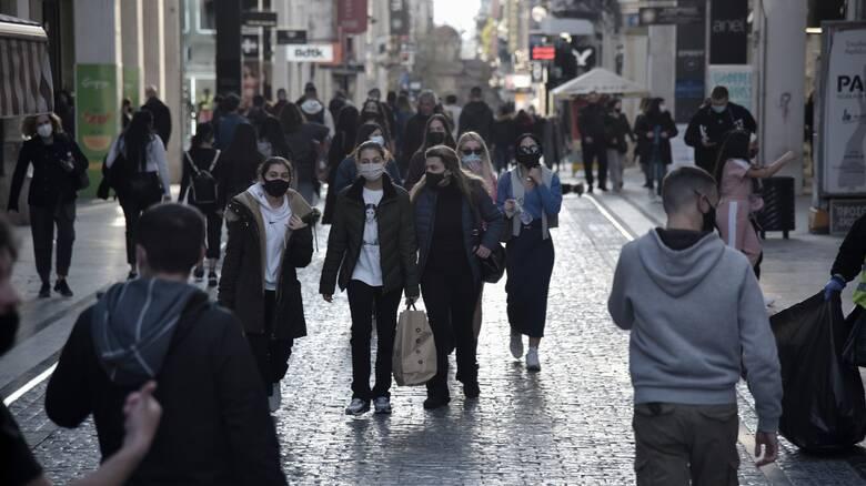 Λινού στο CNN Greece: Πάσχα στο χωριό με μάσκες και αποστάσεις