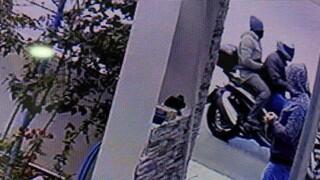 Δολοφονία Καραϊβάζ: Βίντεο - ντοκουμέντο με τους εκτελεστές εξετάζει η αστυνομία