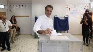 Πρόωρες εκλογές: Ο Μητσοτάκης τις αποκηρύσσει - Ο Τσίπρας τις θεωρεί πιθανές