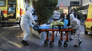 Κορωνοϊός: Στους 17 οι νεκροί στη Μαλεσίνα – Πέντε θάνατοι σε 24 ώρες στην Φθιώτιδα