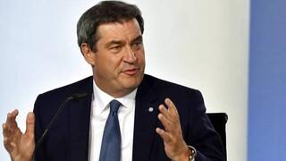 Γερμανία: Ο Μάρκους Ζέντερ θα διεκδικήσει το χρίσμα του CDU/CSU για την Καγκελαρία