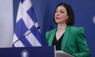 Πελώνη: Δυστυχώς ο ΣΥΡΙΖΑ ήταν και παραμένει μια φωνή μιζέριας