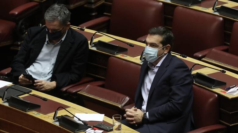 ΣΥΡΙΖΑ: Χωρίς τον Τσακαλώτο η παρουσίαση του οικονομικού προγράμματος