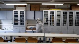 Κορωνοϊός - Ανοιγμα σχολείων: «Κουδούνι» για τα λύκεια μετά από πέντε μήνες τηλεκπαίδευσης