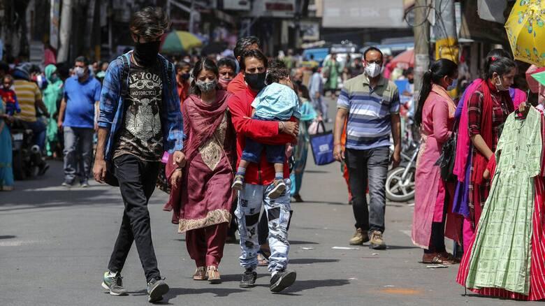 Ινδία: Απαγορεύονται οι εξαγωγές της ρεμδεσιβίρης που χρησιμοποιείται για τη θεραπεία της COVID-19