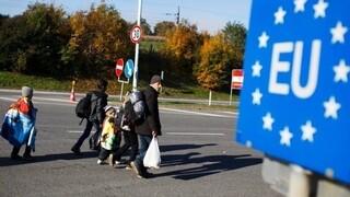 Αυστρία: Πιλοτικό σχέδιο για επαναπατρισμό μεταναστών χωρίς πιθανότητα παραμονής στην ΕΕ