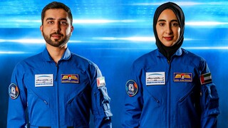 ΗΑΕ: Η πρώτη γυναίκα αστροναύτης του αραβικού κόσμου