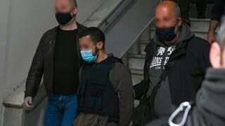 Στον Κορυδαλλό ο κατηγορούμενος για το διπλό φονικό στη Μακρινίτσα