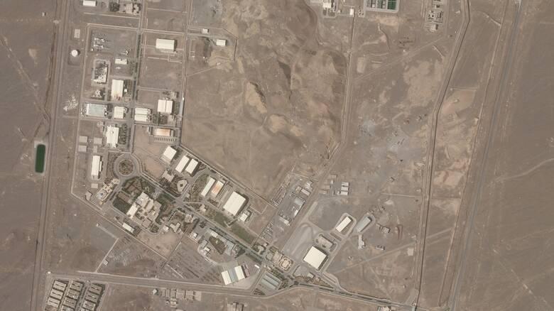 «Ατύχημα» σε πυρηνικές εγκαταστάσεις του Ιράν - Υπονοούμενα για ισραηλινό «δάκτυλο»