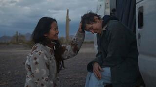 Βραβεία BAFTA: Σάρωσε το Nomadland - Τίμησαν τον εκλειπόντα πρίγκιπα Φίλιππο