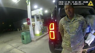 ΗΠΑ: Αποπέμφθηκε αστυνομικός για την επίθεση σε βάρος υπολοχαγού του στρατού