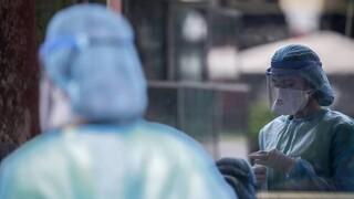 ΗΠΑ: Ένα στα τρία παιδιά που νοσηλεύονται με Covid-19 χρειάζονται εισαγωγή σε ΜΕΘ