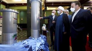 Το Ιράν κατηγορεί το Ισραήλ για την επίθεση στις πυρηνικές εγκαταστάσεις